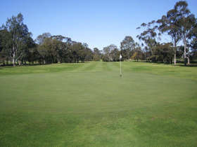 Maffra Golf Club - St Kilda Accommodation