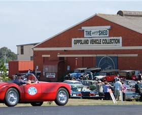Gippsland Vehicle Collection - St Kilda Accommodation