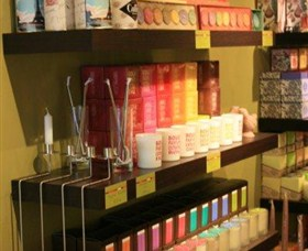 The Little Candle Shop - St Kilda Accommodation