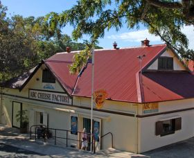 ABC Cheese Factory - St Kilda Accommodation