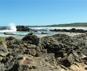 Coastal Walks - Bermagui - St Kilda Accommodation