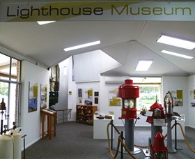 Narooma Lighthouse Museum - St Kilda Accommodation