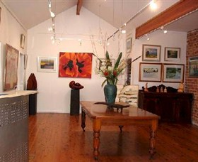 The Gallery - St Kilda Accommodation