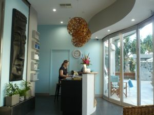 OmSari Spa - St Kilda Accommodation