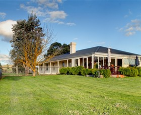 Coombe Yarra Valley - St Kilda Accommodation