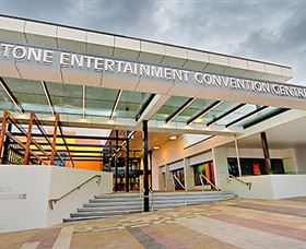 Gladstone Entertainment and Convention Centre - St Kilda Accommodation