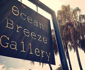 Ocean Breeze Gallery - St Kilda Accommodation