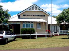 Pittsworth Historical Pioneer Village and Museum - St Kilda Accommodation