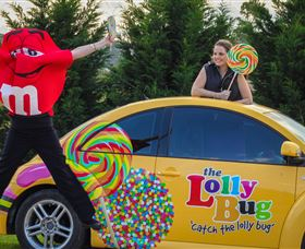 The Lolly Bug - St Kilda Accommodation