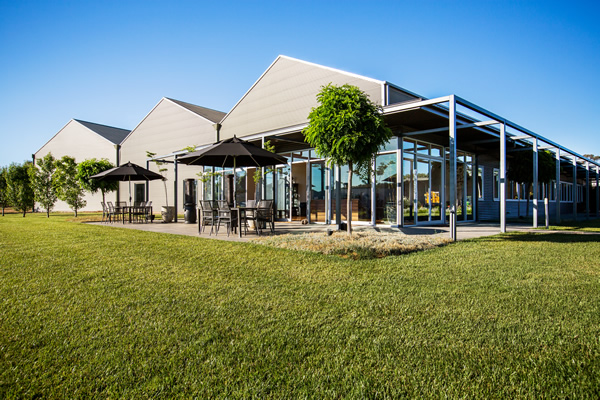 Bunnamagoo Wines - St Kilda Accommodation
