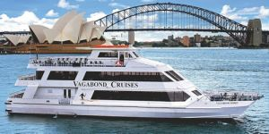 Vagabond Cruises - St Kilda Accommodation