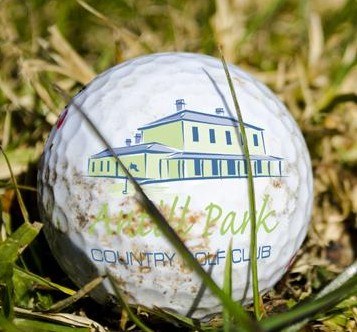 Antill Park Country Golf Club - St Kilda Accommodation