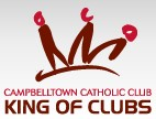 King of Clubs - St Kilda Accommodation