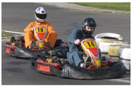 Picton Karting Track - St Kilda Accommodation