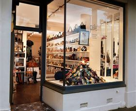 Pelle Recycled Designer Footwear - St Kilda Accommodation