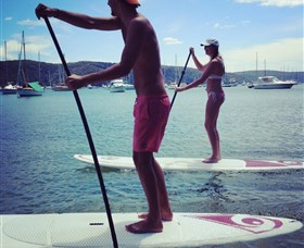 Avalon Stand Up Paddle - St Kilda Accommodation
