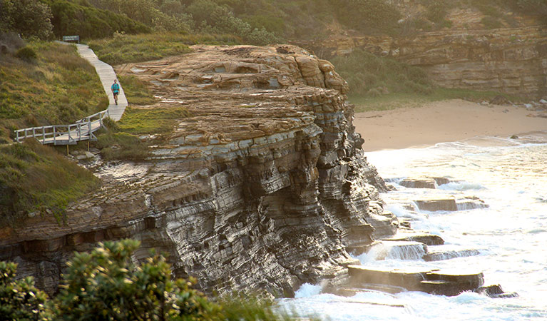 Bouddi coastal walk - St Kilda Accommodation