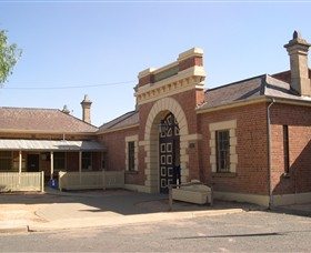 Old Wentworth Gaol - St Kilda Accommodation