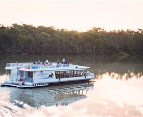 Wentworth River Cruises - St Kilda Accommodation