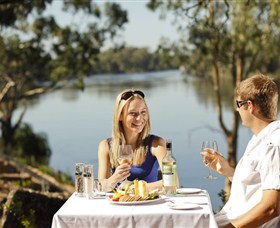 Trentham Estate Winery - St Kilda Accommodation