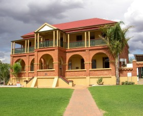 Great Cobar Heritage Centre - St Kilda Accommodation