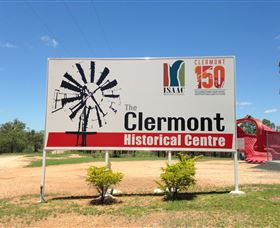 Clermont Historical Centre - St Kilda Accommodation