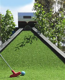 Mini Golf at BIG4 Swan Hill Holiday Park - St Kilda Accommodation