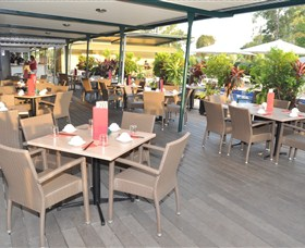 Loong Fong Seafood Restaurant - St Kilda Accommodation
