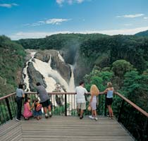 Kuranda - Village in the Rainforest - St Kilda Accommodation