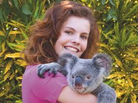Kuranda Koala Gardens - St Kilda Accommodation