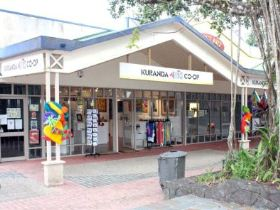 Kuranda Arts Cooperative Gallery - St Kilda Accommodation