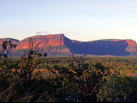 Blackdown Tableland National Park - St Kilda Accommodation