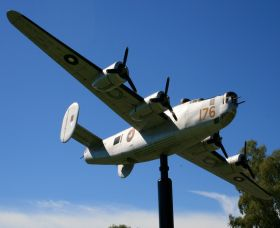 Tocumwal Historic Aerodrome Museum - St Kilda Accommodation