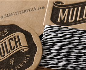 MULCH by Sabato e Domenica - St Kilda Accommodation
