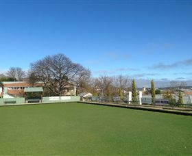 Daylesford Bowling Club - St Kilda Accommodation