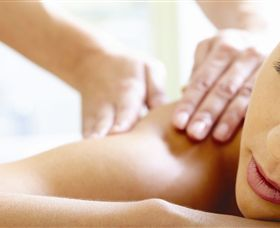 Shakti Massage - Daylesford - St Kilda Accommodation