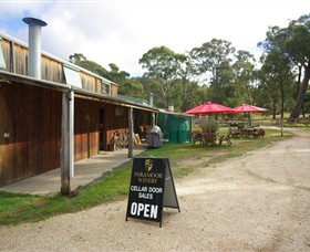 Paramoor Winery - St Kilda Accommodation