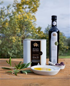 Wollundry Grove Olives - St Kilda Accommodation