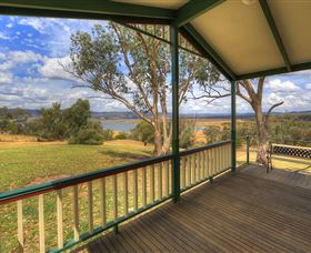 Inland Waters Holiday Parks Lake Burrendong - St Kilda Accommodation