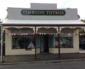 Timboon Toybox - St Kilda Accommodation