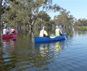Doodle Cooma Swamp - St Kilda Accommodation