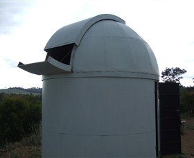 Mudgee Observatory - St Kilda Accommodation