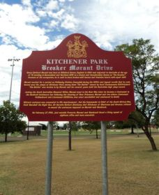 Breaker Morant Drive - St Kilda Accommodation