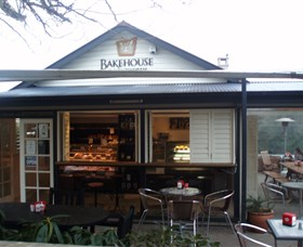 Bakehouse on Wentworth Blackheath - St Kilda Accommodation