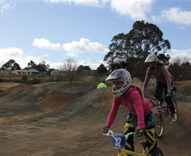 Goulburn BMX Park - St Kilda Accommodation