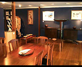 Bungendore Wood Works Gallery - St Kilda Accommodation