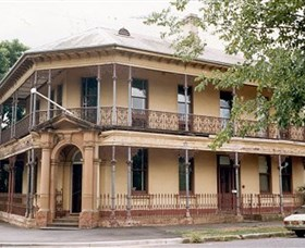 Singleton Heritage Walk - St Kilda Accommodation