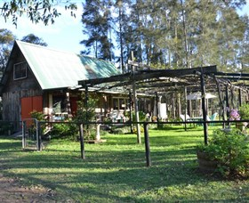 Wollombi Wines - St Kilda Accommodation