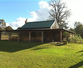 Savannah Estate Winery and Cellar Door - St Kilda Accommodation