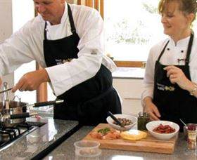 Flavours of the Valley Kangaroo Valley - Cooking Classes - St Kilda Accommodation